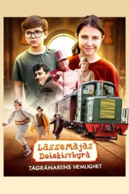 JerryMaya's Detective Agency – The Secret of the Train Robber