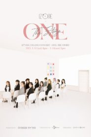 IZ*ONE – Online Concert: One, The Story