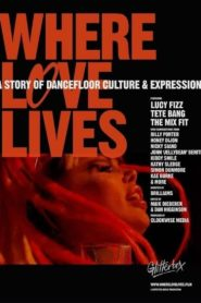 Where Love Lives: A Story of Dancefloor Culture & Expression