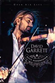 David Garrett – Rock Symphonies (Open Air Live)