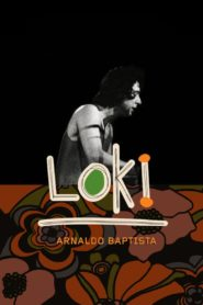 Loki – Arnaldo Baptista