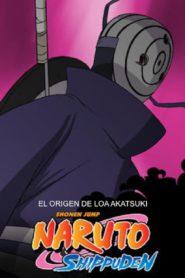 Ninja Escapades: Creation of Akatsuki, The Two Uchiha, The Far Reaches of Hope