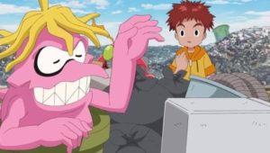 Digimon Adventure:: 1×42