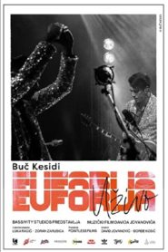 Buch Kesidi: Live Euphoria