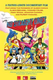 No Straight Lines: The Rise of Queer Comics