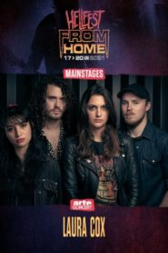 Laura Cox – Hellfest From Home