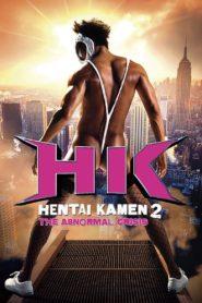 HK: Hentai Kamen 2 – Abnormal Crisis