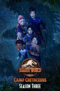 Jurassic World: Camp Cretaceous: Season 3