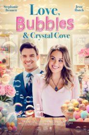 Love, Bubbles & Crystal Cove