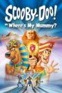 Scooby-Doo! in Where's My Mummy?