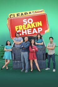 So Freakin Cheap: Season 1