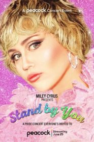 Miley Cyrus: Stand by You
