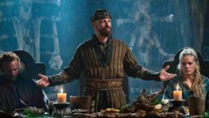 Vikings: 6×16