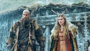 Vikings: 5×16