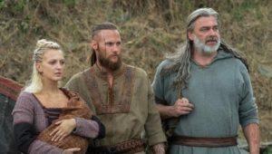 Vikings: 6×12